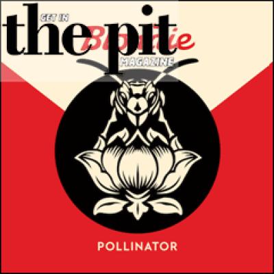 The Pit Magazine, Blondie, Joan Jett, Doom or Destiny, Pollinator