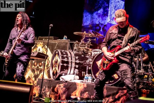 Firehouse – Council Bluffs IA – 3.31.18