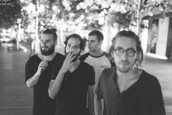 Bare Dreams – Au Revoir – Record Review