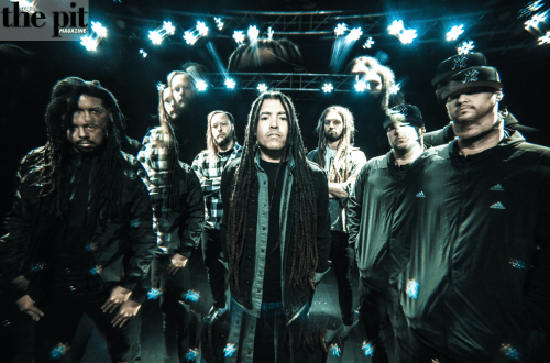"Nonpoint Drop ""Chaos and Earthquakes"" Video"
