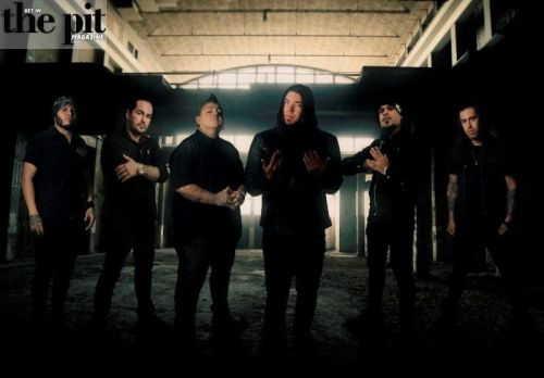 Latin Metal Kings ILL NIÑO Reveal New Song