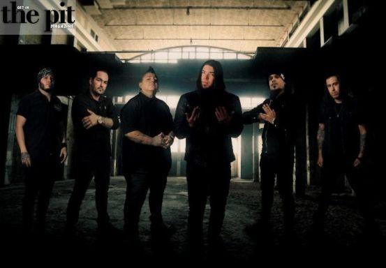 Latin Metal Kings ILL NIÑO Reveal New Song
