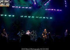 Godsmack – Omaha Nebraska – 4.23.19