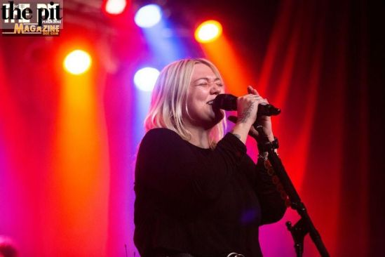 Elle King – Omaha Nebraska – 5.13.19