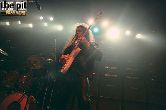 Yngwie Malmsteen – Lincoln NE – 5.15.19