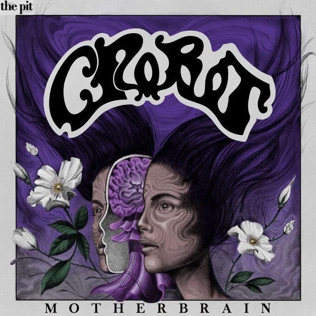 Crobot Album Cover of Motherbrain
