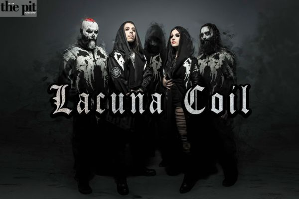 Lacuna Coil – Black Anima – Record Review