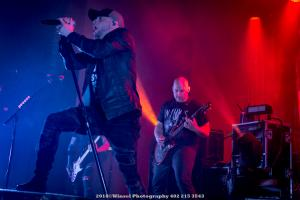 2019, Mar 16-All That Remains-Bourbon Theatre-Winsel Photography-7550
