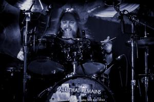 2019, Mar 16-All That Remains-Bourbon Theatre-Winsel Photography-7576