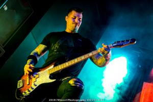 2019, Mar 16-All That Remains-Bourbon Theatre-Winsel Photography-7658