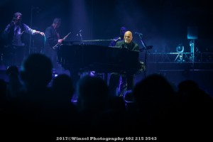 2017, Mar 24 - Billy Joel-Pinnacle Bank Arena Lincoln -Winsel Concertography-5680