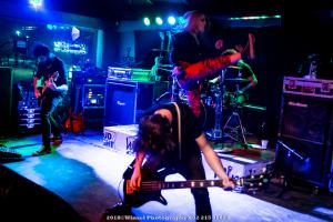 2019, Mar 22-City of The Weak-Wired Pub-Winsel Photography-7695