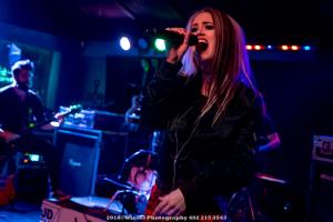 2019, Mar 22-City of The Weak-Wired Pub-Winsel Photography-7699