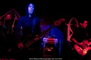2017, Sep 17-Gemini Syndrome-Bourbon Saloon-Winsel Photography-0060