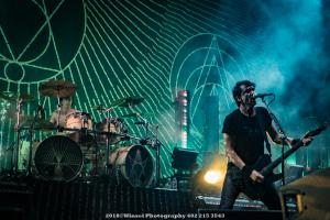2019, Aug 8-Gojira-Knotfest Roadshow-Pinnacle Bank Arena-Winsel Photography-15