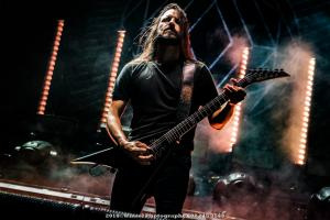 2019, Aug 8-Gojira-Knotfest Roadshow-Pinnacle Bank Arena-Winsel Photography-16