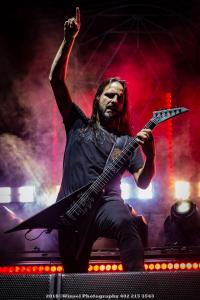 2019, Aug 8-Gojira-Knotfest Roadshow-Pinnacle Bank Arena-Winsel Photography-8
