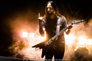 2019, Aug 8-Gojira-Knotfest Roadshow-Pinnacle Bank Arena-Winsel Photography