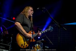 2017, Aug 18-Govt Mule-Sumtur Amphitheater-Winsel Photography-11