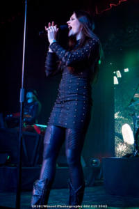2018, Apr 4-Nightwish-Sokol Auditorium-Winsel Photography-1346