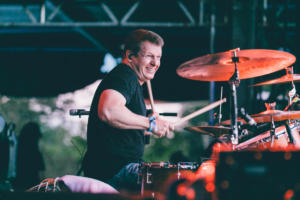 Pendleton Jason Riot Fest Day 3 Alkaline Trio-1