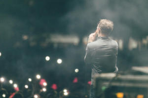 Pendleton Jason Riot Fest Day 3 Wonder Years-5