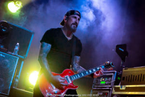 2018, Oct 1-Sevendust-Bourbon Theater-Lincoln-Winsel Photography-5194