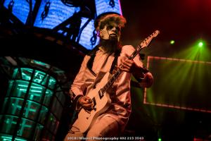 2019, Aug 8-Slipknot-Knotfest Roadshow-Pinnacle Bank Arena-Winsel Photography-3