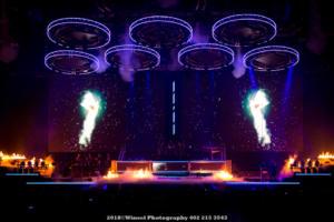 2018, Nov 14-Trans-Siberian Orchestra-MidAmerica Center-Winsel Photography-6062