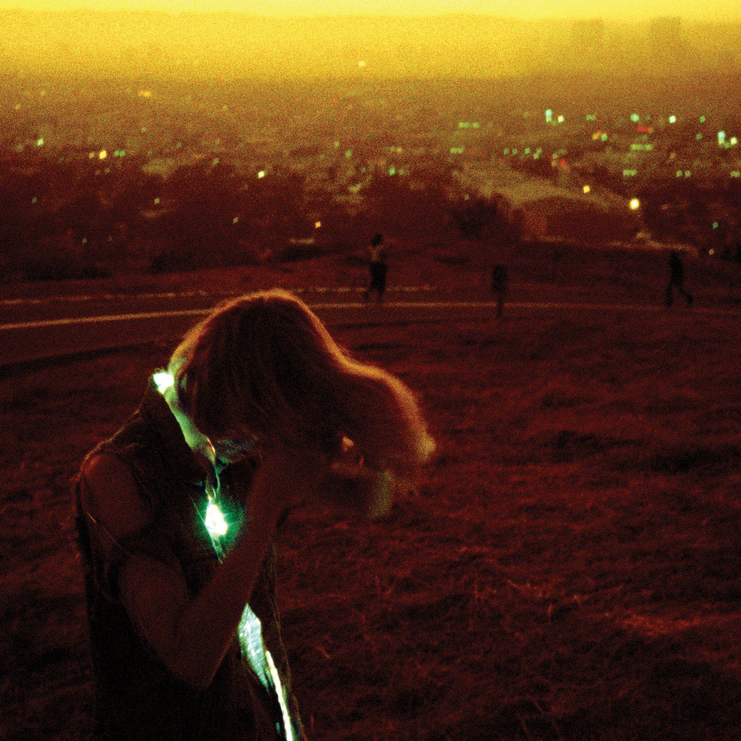 Track Review: Polish Girl, Neon Indian