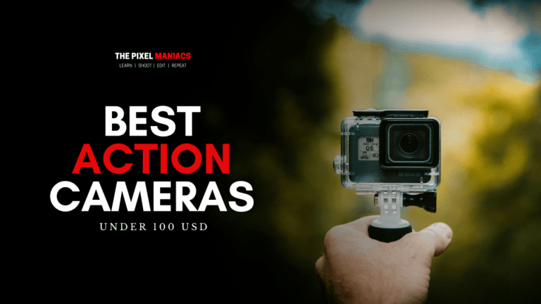 Best Camera under 100 USD