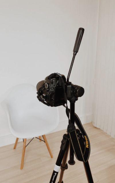 Photoshoot Production Checklist 2021