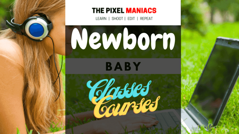 newborn baby classes and courses