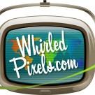 Whirled Pixels Logo