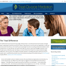 Website Makeover for Triad Divorce Mediation