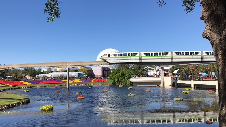 5 Reasons Epcot is a MUST this Spring