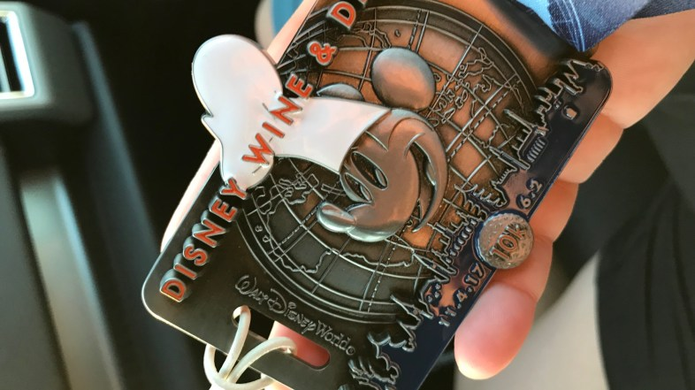 RunDisney Registration Updates