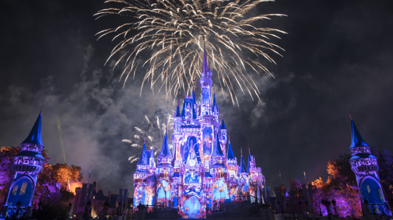 6 Reasons Why I Keep Going Back To Disney on Vacation