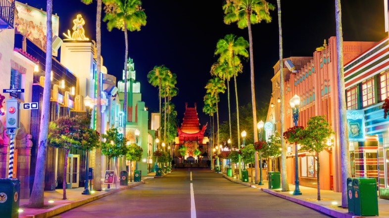 10 Fun Facts About Disney's Hollywood Studios for its 29th Birthday