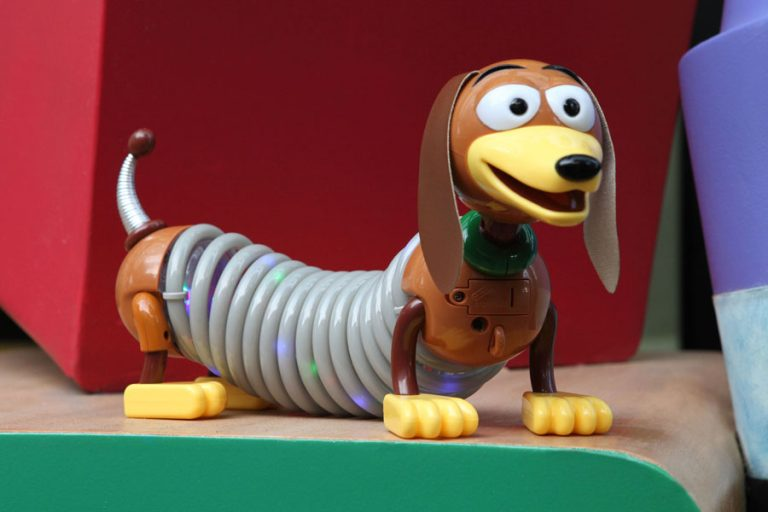 Pictures of the New Fun Merchandise coming to Toy Story Land