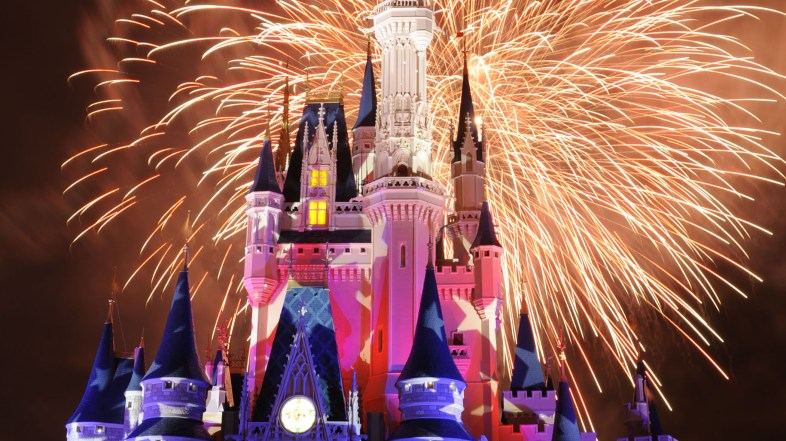 10 Amazing FREE Activities at Walt Disney World