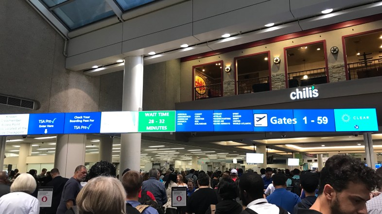 5 Tips for Traveling Home From Orlando International Airport (MCO)