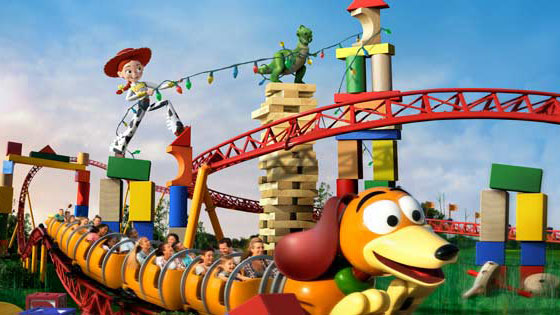 Passholders: Register NOW for your Toy Story Land Preview LINK INSIDE