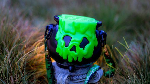 Fun New Halloween Popcorn Buckets Hitting the Parks Soon