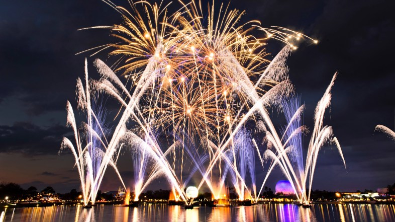 Breaking: IllumiNations Last Show September 30