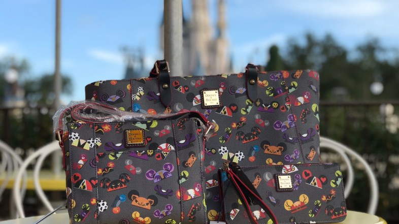 New Merchandise!!! Villain Ear Hats Bags, Nightmare Before Christmas and More…