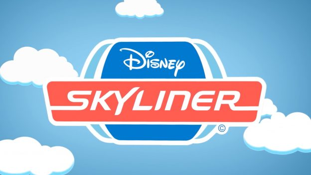 Walt Disney World Skyliner