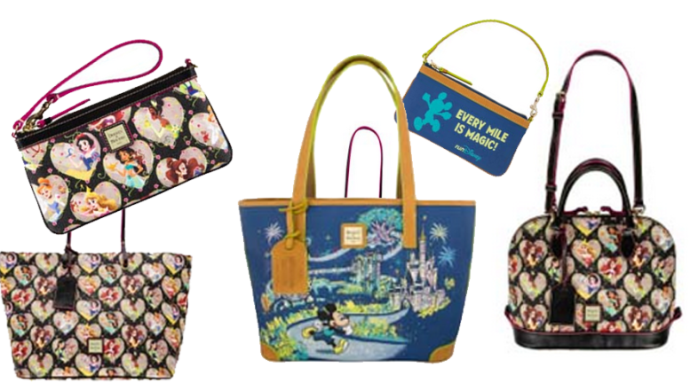 RunDisney Dooney and Bourke for WDW Marathon and Princess Half Revealed