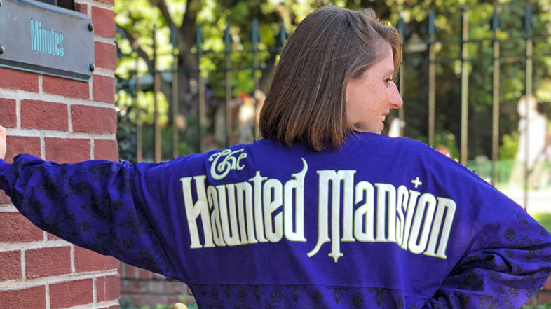 More new Disney Spirit Jerseys – This Time Based On Your Favorite Attraction
