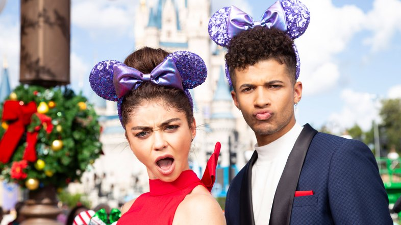 Purple Potion Minnie Ears Coming Soon